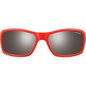 Julbo Extend 2.0 Spectron 3 Zonnebril Kinderen, rood